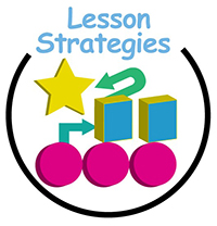 Lesson Strategies