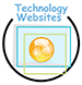 Technology websites small