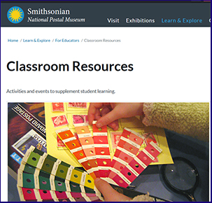 SI Classroom Resources